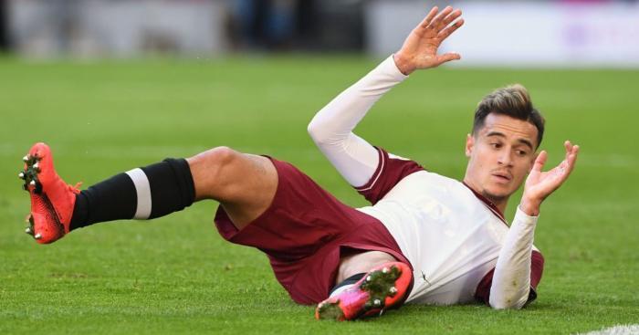 'Man Utd were right team for Coutinho before Fernandes turned up' - Bóng Đá