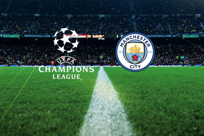 Image result for man city champions league ban