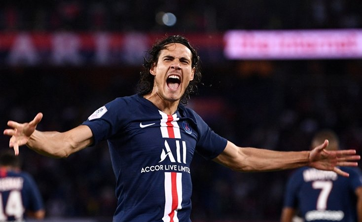 Cavani tempted to snub Atlético and Man United to join South American giant - Bóng Đá
