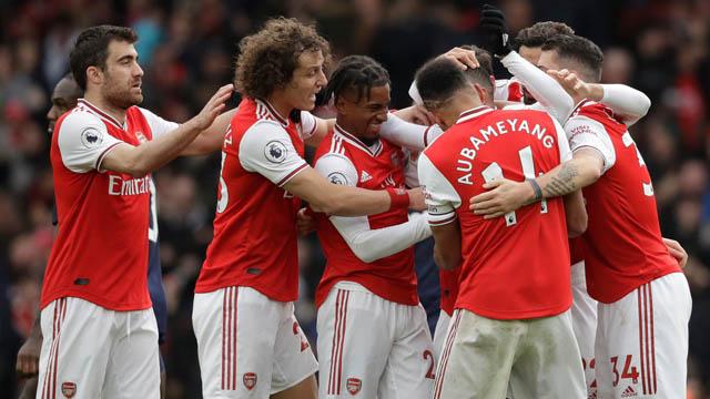 Arsenal chắc chắn sẽ bỏ phiếu hủy