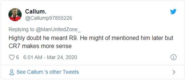Manchester United: Mason Greenwood reveals his football idols are Wayne Rooney and Ronaldo - Bóng Đá