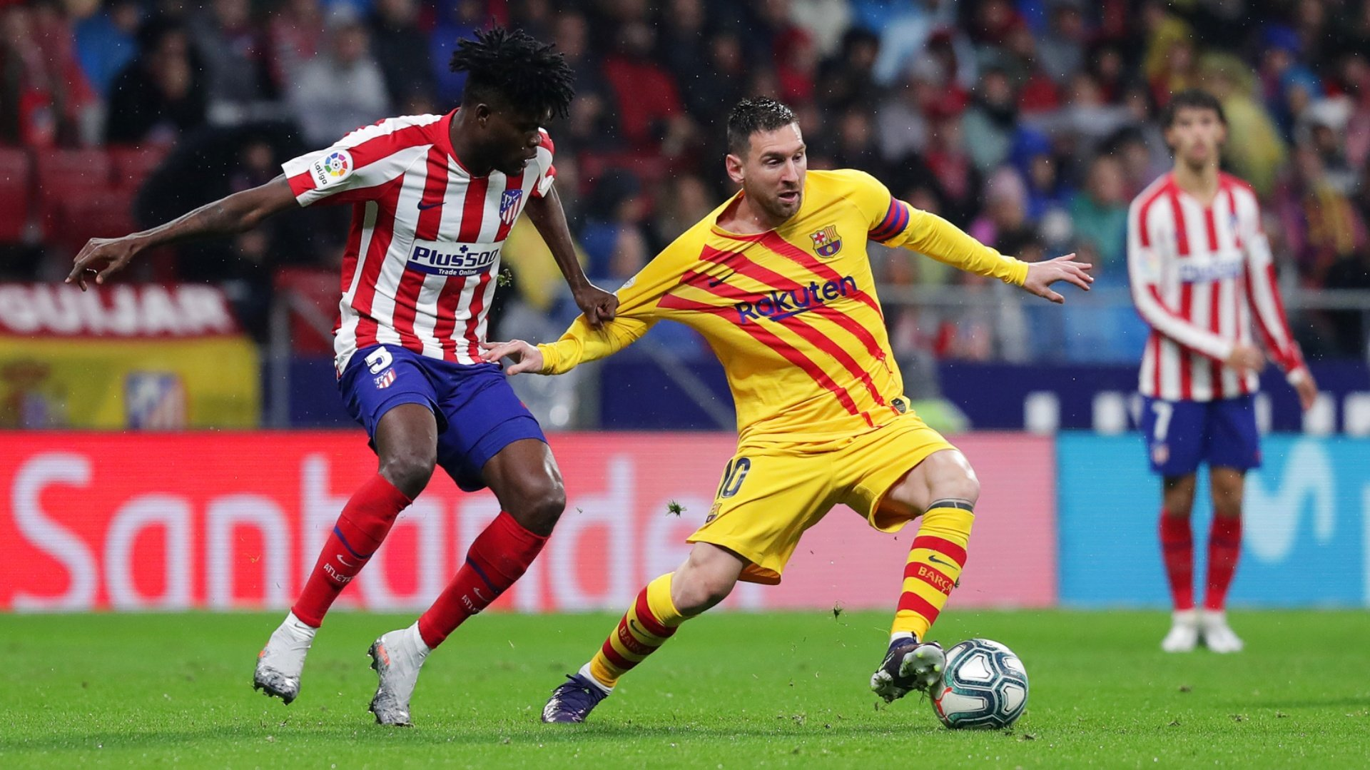 Manchester United: Red Devils fans urge board to sign Thomas Partey after latest display against Liverpool - Bóng Đá