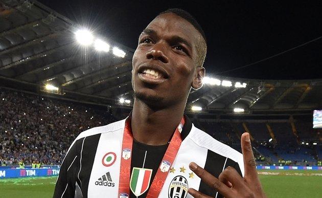 6 cầu thủ từng khoác áo Man Utd và Juventus: Ronaldo, Pogba và ai nữa? - Bóng Đá