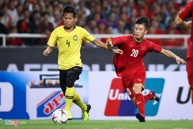 AFF Cup 2020 van dien ra dung ke hoach hinh anh 1 Viet_Nam_3_zing.jpg