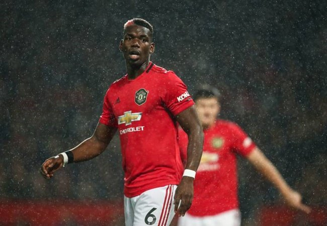 uventus transfer would see Paul Pogba 'reborn' says team-mate who advised against Man United move - Bóng Đá