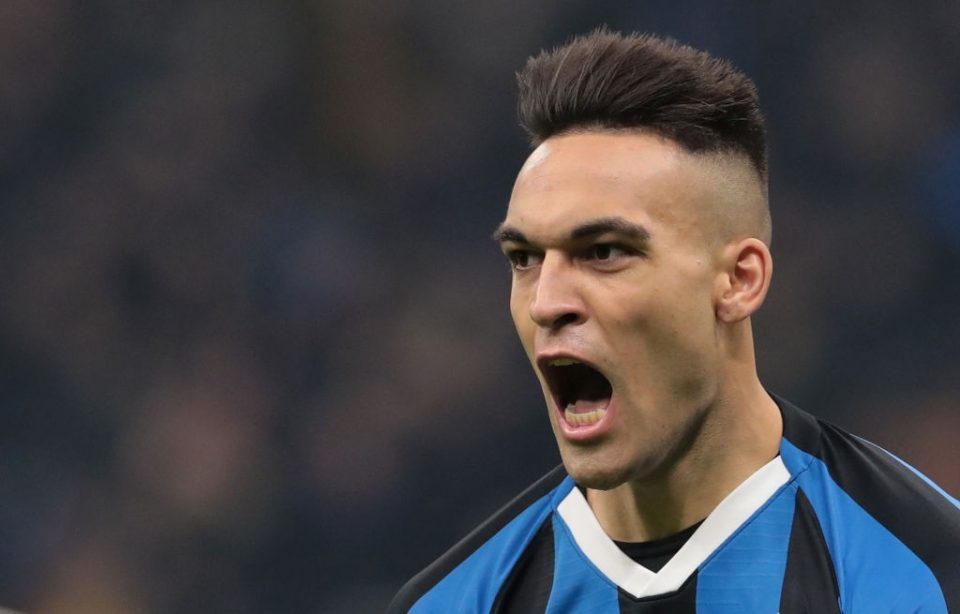 Barça's first offer unveiled for Lautaro - Bóng Đá