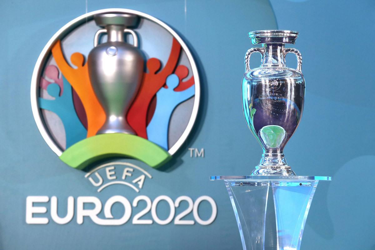 Euro 2020, Euro 2021