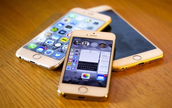 iPhone 5s tính đến nay đã có tuổi đời hơn 6 năm tuổi, và với bản cập nhật iOS 12.4.6 mới nhất, chiếc iPhone này đãnhận cập nhật phần mềm gấp đôi, thậm chí gấp ba so với đa số smartphone Android hiện nay.