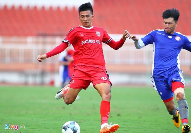 Phi Son dinh chan thuong, chua hen ngay tro lai V.League hinh anh 1 pham_van_thanh_zing.jpg
