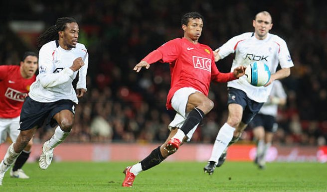 Cách đây đúng 12 năm, Ronaldo lần đầu tiên làm chuyện