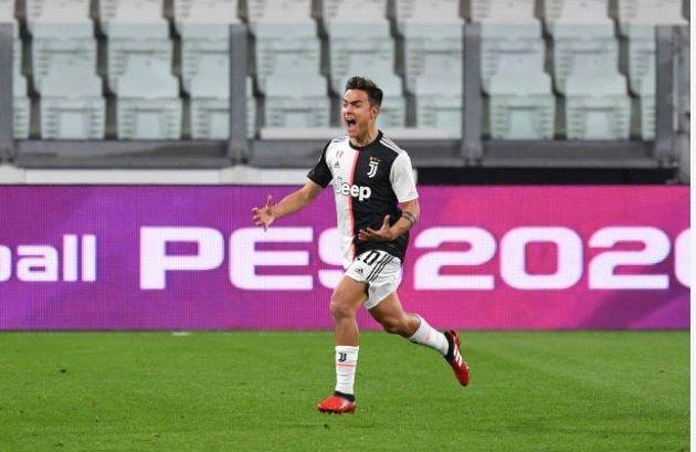 Juventus turn down PSG's Dybala approach - Bóng Đá