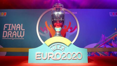 UEFA xấu mặt vì tweet 'lỗi' liên quan tới VCK EURO