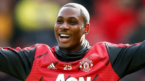 Ighalo sẵn sàng hy sinh 6 triệu bảng để được ký hợp đồng chính thức với M.U