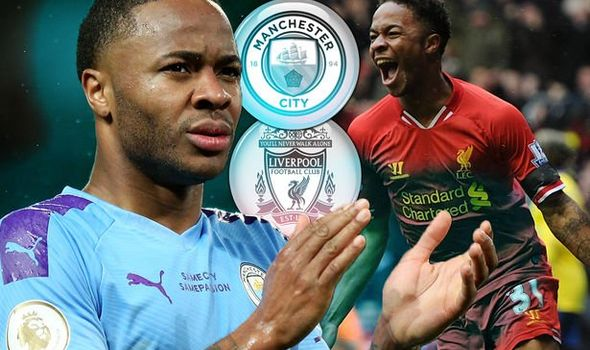 Man City star Raheem Sterling makes Liverpool transfer return claim - 'I love Liverpool' - Bóng Đá