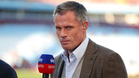 Carragher phản đối kịch liệt đề xuất hủy kết quả Ngoại hạng Anh 2019/20
