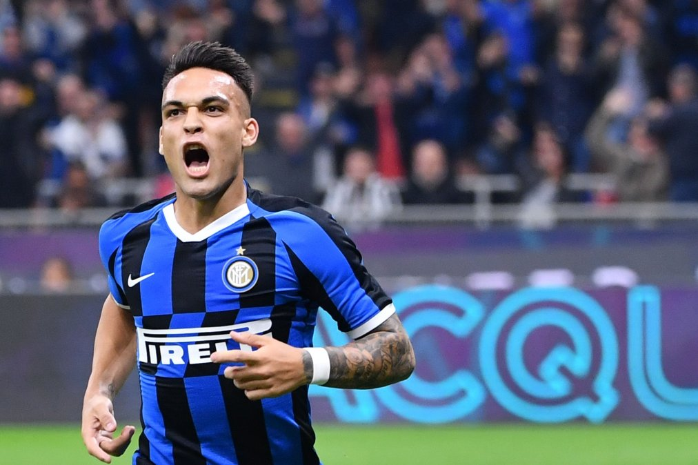 Chelsea battle Barcelona in transfer hunt for Lautaro Martinez as Lampard eyes £100m deal for Inter Milan striker - Bóng Đá