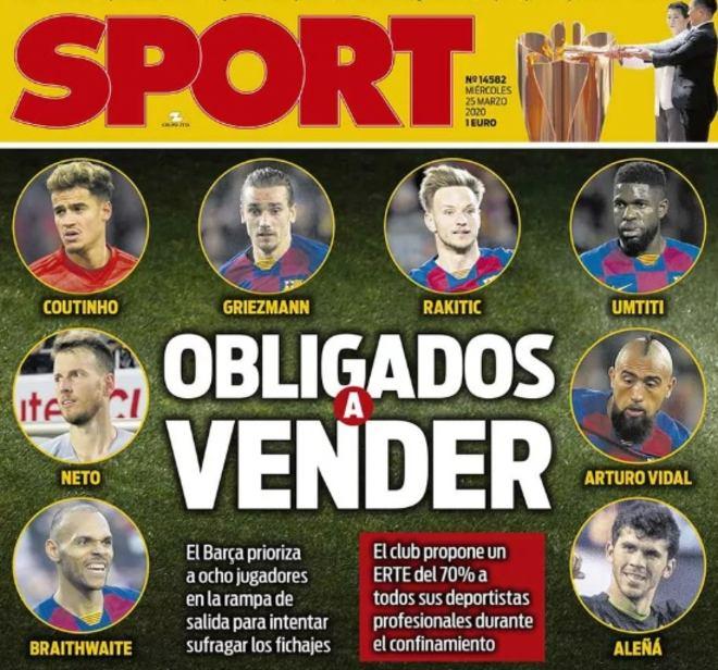 """Barca """"méo mặt"""" vì Covid-19: Cú sốc trảm 8 SAO bù lương Messi - 1"""