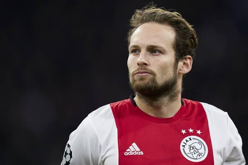 10 ngôi sao từng nhận danh hiệu cầu thủ xuất sắc nhất giải Hà Lan - Bóng Đá