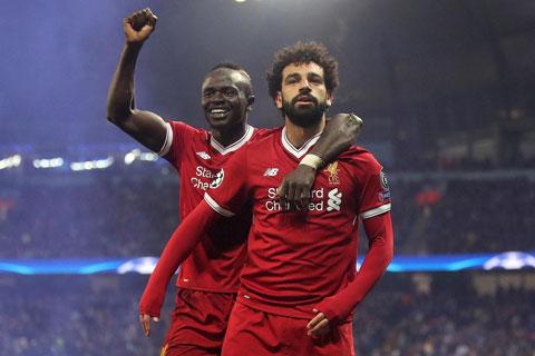 Phương án cho Liverpool vô địch đang khả thi nhất