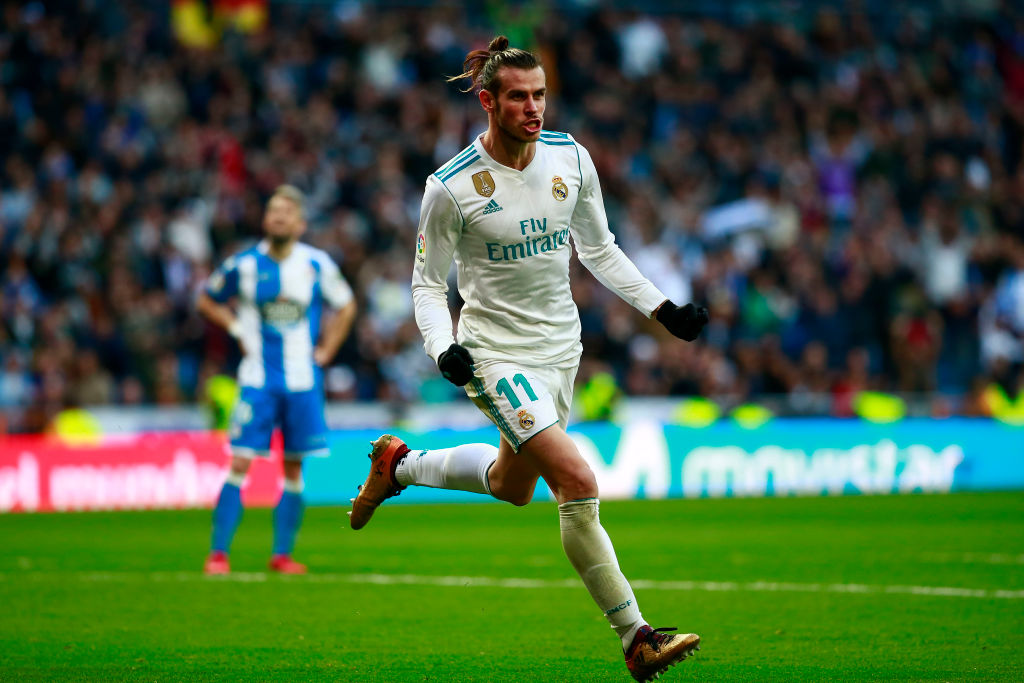 Beijing Guoan willing to make Gareth Bale highest paid player in China - Bóng Đá