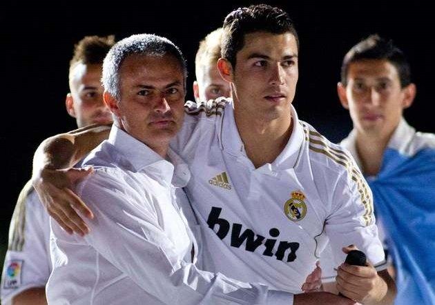 Tke Ronaldo mùa 2011/12 - Bóng Đá