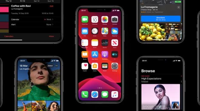 Cập nhật ngay iOS 13.4: Sửa hàng loạt lỗi nghiêm trọng cho iPhone! ảnh 3