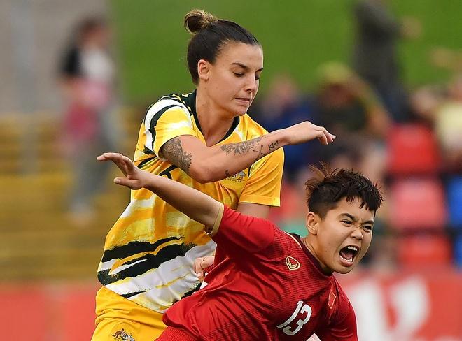 Tuyen nu Viet Nam 1-2 Australia: Huynh Nhu ghi ban thang lich su hinh anh 5 nga.jpg