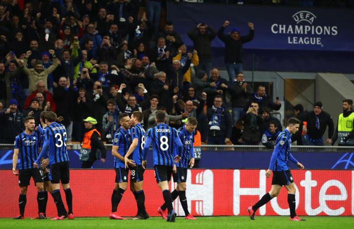 Quan chức Italy trách Champions League là bom sinh học phát tán virus corona - Ảnh 1.