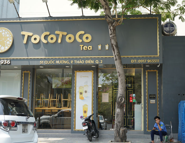 Nhà hàng, quán ăn, tiệm tóc, trà sữa, cà phê... đóng cửa treo biển chung tay chống dịch - Ảnh 18.