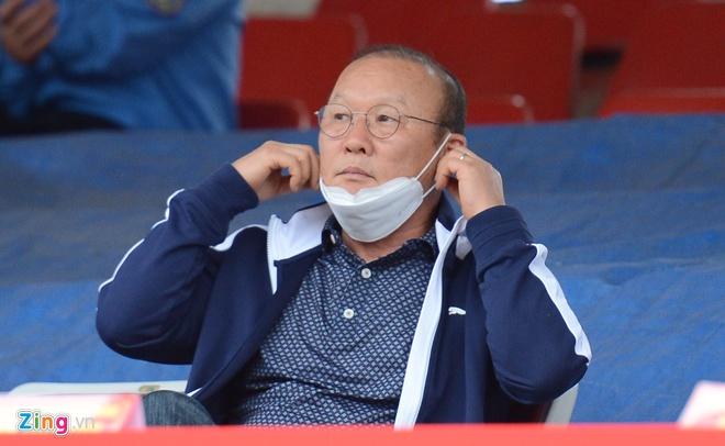 Martin Lo gay that vong trong lan thu 2 da chinh tai V.League hinh anh 4 1_zing_4_.jpg