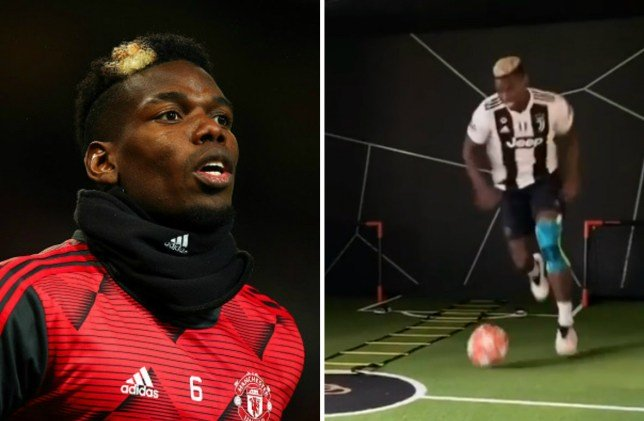 Manchester United: Red Devils fans slam Samuel Luckhurst over Paul Pogba and Victor Lindelof - Bóng Đá