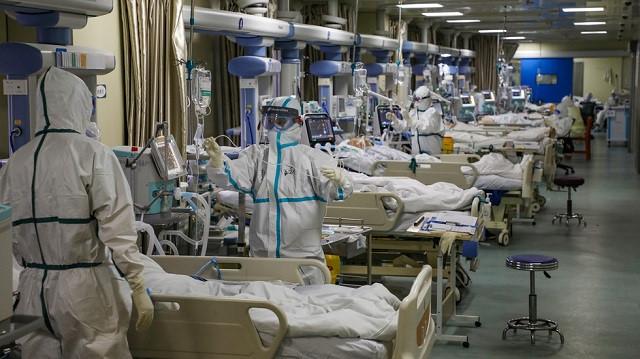 Dịch Covid-19: Số người tử vong ở Italy vượt con số 1.000 - 1
