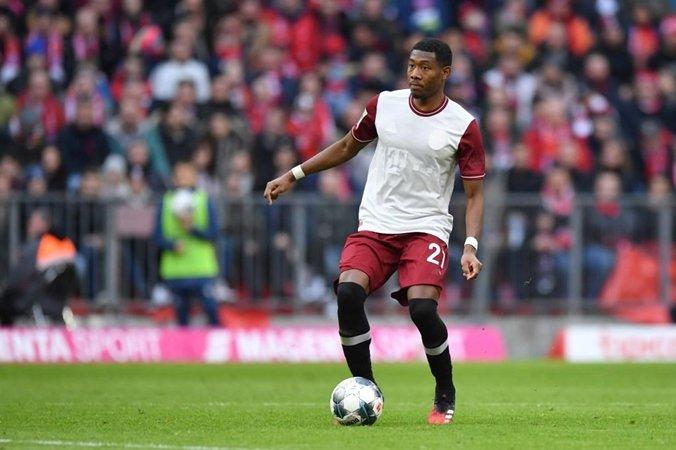 Bayern would allow Alaba to leave (if he wants to) for €70-80m - Bóng Đá