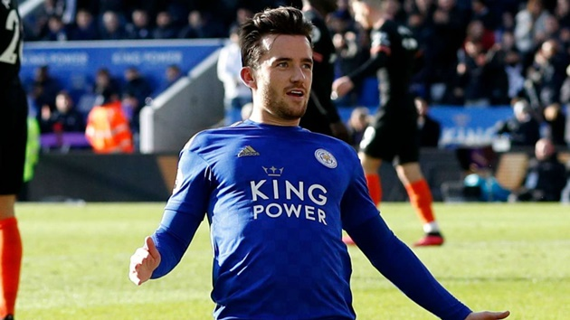 Chelsea face battle over Chilwell transfer fee as Lampard's left-back search continues - Bóng Đá