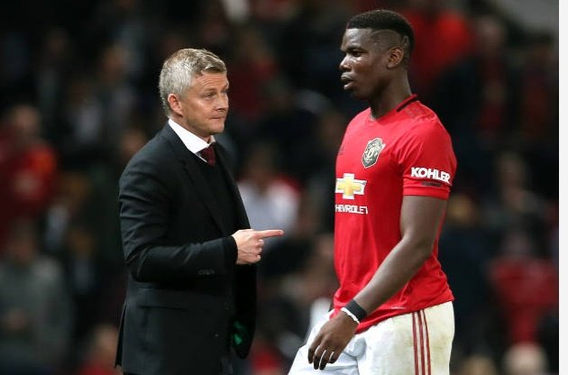 How Man Utd could line up next season without Paul Pogba and with £100m extra to spend - Bóng Đá