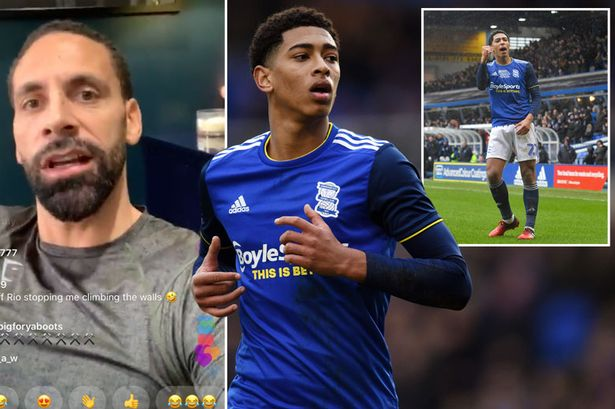 Ferdinand lên tiếng khuyên Man Utd chơi canh bạc với thần đồng 16 tuổi