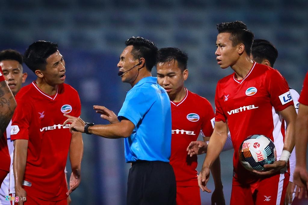 Khong con Tuan Anh, HAGL thua lien 3 ban trong 9 phut hinh anh 10