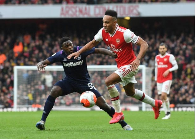 players arsenal can ask from manchester united in exchange for pierre emerickau bameyang - Bóng Đá