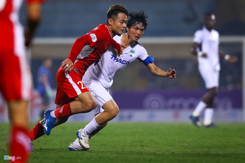 Khong con Tuan Anh, HAGL thua lien 3 ban trong 9 phut hinh anh 4
