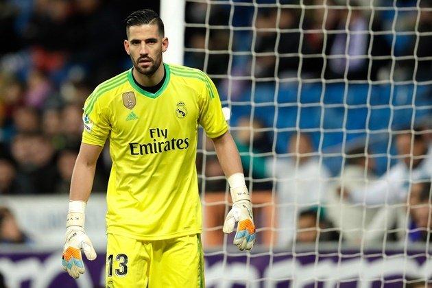Real Madrid worst XI - Bóng Đá