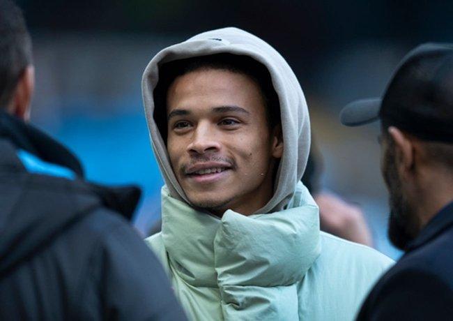 Bayern proposed Alaba-Sane swap with Man City - Bóng Đá
