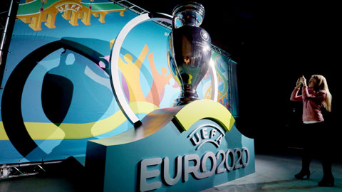 90 ngày trước EURO: Thứ Ba tới, UEFA sẽ quyết có hoãn EURO 2020 hay không?