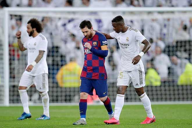 """Barcelona giở chiêu giữ Messi: Mua Neymar tái lập bộ ba """"hủy diệt"""" - 1"""
