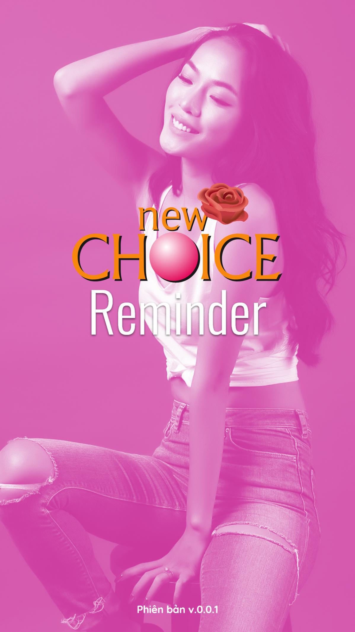Ra mắt Ứng dụng Tránh thai Newchoice: Vì Hạnh phúc và Sức khỏe phụ nữ Việt - Ảnh 1.
