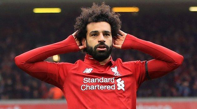 Fan Liverpool phản ứng Salah - Bóng Đá