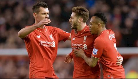 Chuyển nhượng Liverpool 5 cầu thủ rời đi ở Hè 2020 hình ảnh