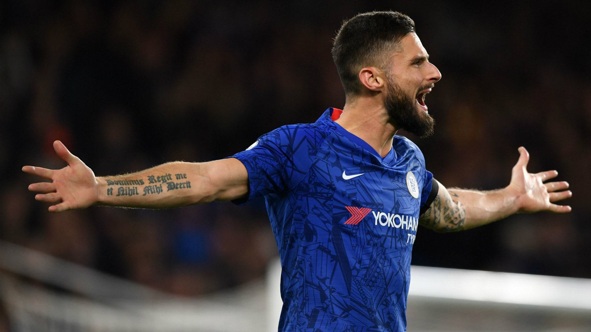 giroud reject new contract from chelsea - Bóng Đá