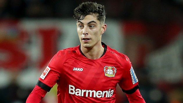 Liverpool chief Michael Edwards has stance on Kai Havertz transfer after fee quoted - Bóng Đá