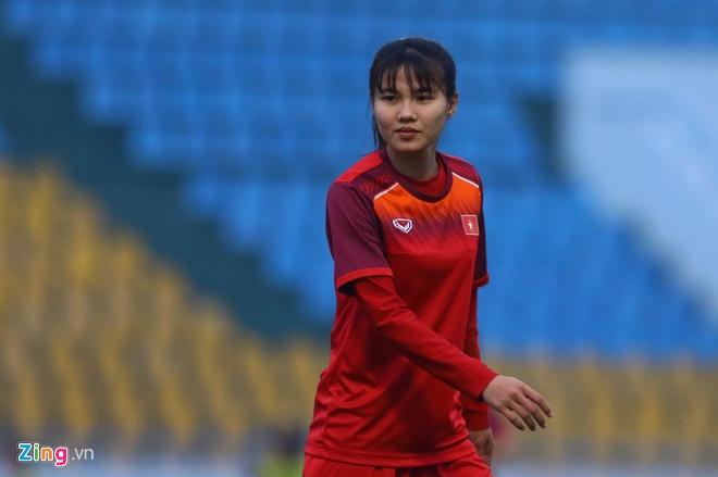 Tuyen nu Viet Nam 1-2 Australia: Huynh Nhu ghi ban thang lich su hinh anh 8 1_zing_2_.jpg