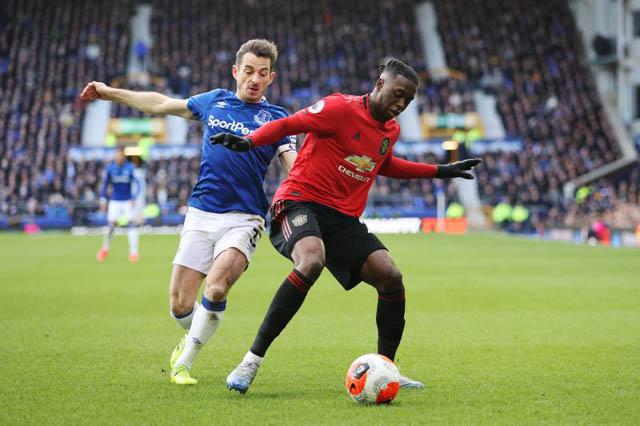 Wan-Bissaka đang ngày một hay hơn ở Ngoại hạng Anh